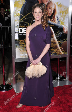 Editorial picture of 'Dear John' film premiere, Los Angeles, America - 01 Feb 2010