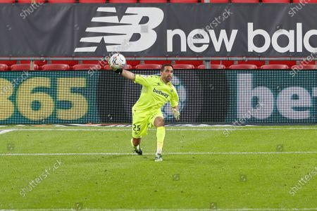 Claudio Bravo (Betis)
