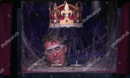 Stock Picture of Trial, The Cruel Jewels - Shane Richie