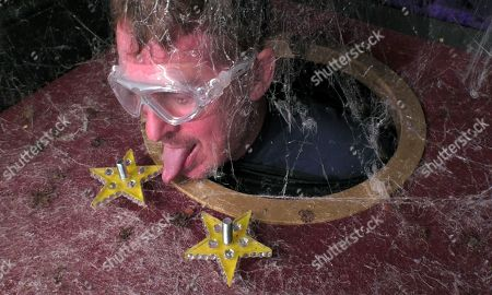 Editorial image of 'I'm a Celebrity... Get Me Out of Here!' TV Show, Series 20, Show 10, Gwrych Castle, Wales, UK - 24 Nov 2020