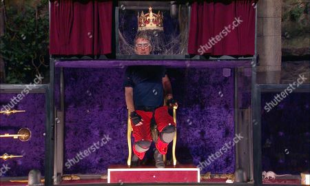 Editorial picture of 'I'm a Celebrity... Get Me Out of Here!' TV Show, Series 20, Show 10, Gwrych Castle, Wales, UK - 24 Nov 2020