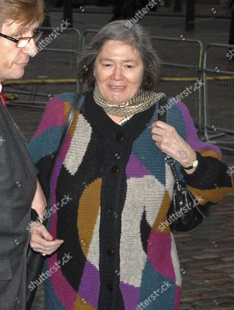 Clare Short, Former International Development Secretary