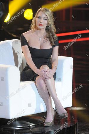 Stock Photo of Loredana Jolie Ferriolo