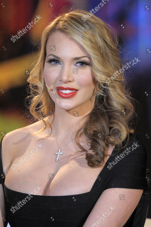 Loredana Jolie Ferriolo
