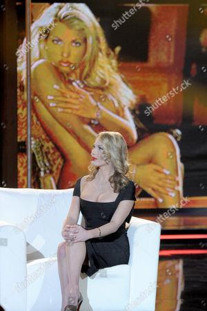 Stock Picture of Loredana Jolie Ferriolo