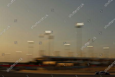 2015 FIA World Endurance Championship Bahrain 6-Hours Bahrain International Circuit, Bahrain Saturday 21 November 2015. Alexander Wurz, St?phane Sarrazin, Mike Conway (#2 LMP1 Toyota Racing Toyota TS 040 Hybrid). World Copyright: Alastair Staley/LAT Photographic