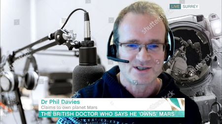 Dr. Phil Davies