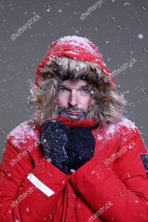 Editorial picture of 'Gordon, Gino and Fred: Desperately Seeking Santa' TV Show, UK - 16 Dec 2020