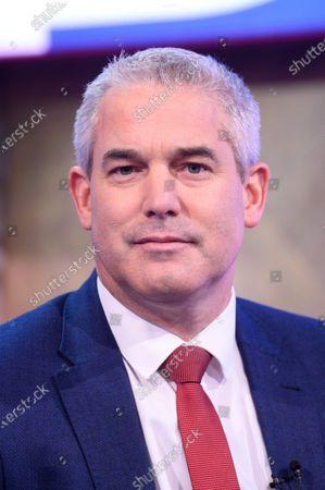 Stephen Barclay MP - Chief Secretary to the Treasury