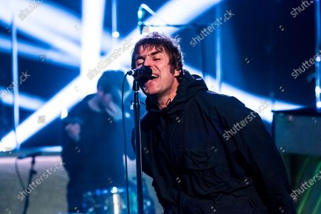 Editorial image of 'The Jonathan Ross Show' TV show, Series 16, Episode 7, London, UK - 28 Nov 2020