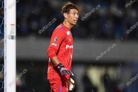 Editorial photo of Soccer : 2020 J1 LEAGUE : Kawasaki Frontale 5-0 Gamba Osaka, Kawasaki, Japan - 25 Nov 2020