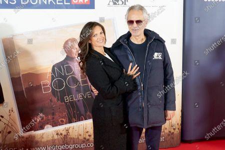 Editorial photo of Licht ins Dunkel Gala, Vienna, Austria - 25 Nov 2020