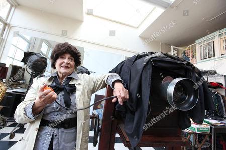 Stock Photo of Editta Sherman