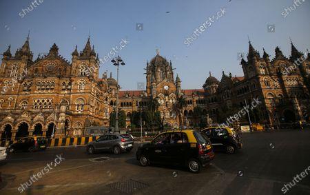 Editorial picture of 12th anniversary of the Mumbai terror attacks, India - 26 Nov 2020