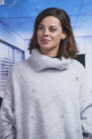 Clara Alvarado