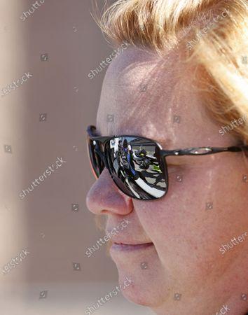 29-30 August, 2014, Fontana, California USA Sarah Fisher ?2014, Gregg Ellman LAT Photo USA