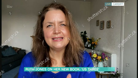 Editorial photo of 'This Morning' TV Show, London, UK - 27 Nov 2020