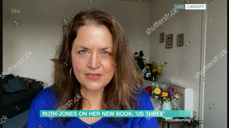 Stock Picture of Ruth Jones