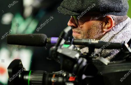 Editorial picture of London Irish v Leicester Tigers, Gallagher Premiership, Rugby Union, Madejski Stadium, Reading, UK - 29 Nov 2020