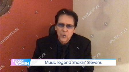 Shakin Stevens