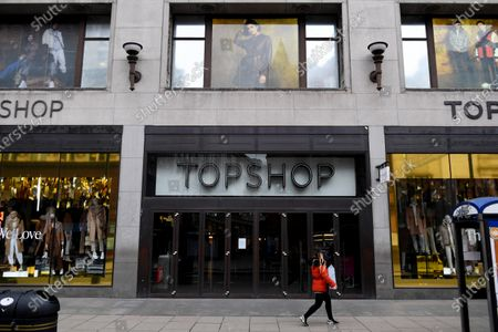 Sir Philip Green's Arcadia, which includes Topshop, is understood to be on the brink of collapse, and could appoint administrators early next week.