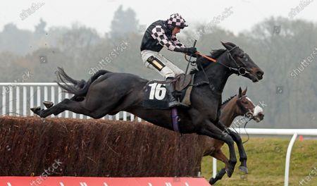 Editorial image of Horse Racing - 28 Nov 2020