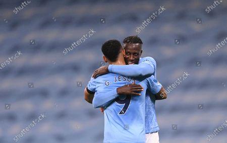 Editorial picture of Soccer Premier League, Manchester, United Kingdom - 28 Nov 2020