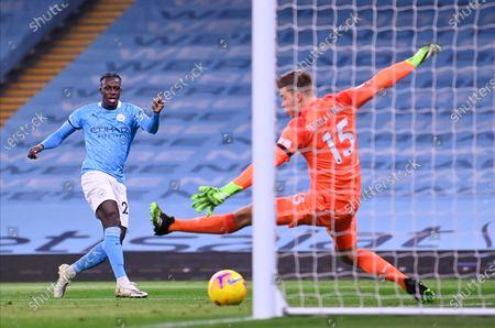 Editorial photo of Manchester City vs Burnley FC, United Kingdom - 28 Nov 2020