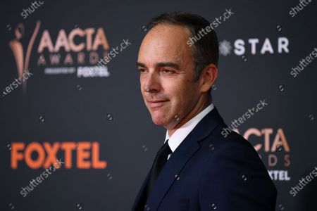 Editorial photo of Australian Academy of Cinema and Television Arts Awards in Sydney, Australia - 30 Nov 2020