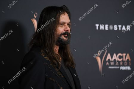Editorial photo of Australian Academy of Cinema and Television Arts Awards in Sydney, Australia - 30 Nov 2020