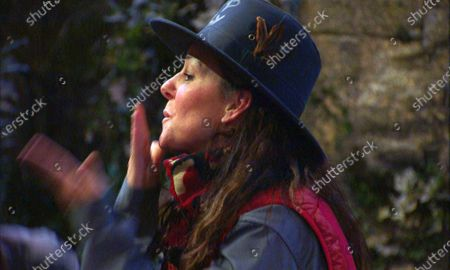 Ruthie's Final Dazzle - Ruthie Henshall