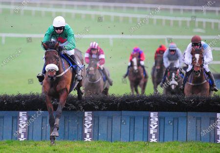 Editorial image of Horse Racing - 01 Dec 2020