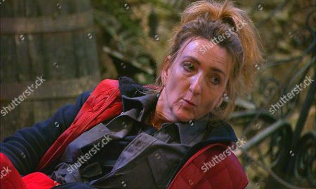 Editorial image of 'I'm a Celebrity... Get Me Out of Here!' TV Show, Series 20, Show 17, Gwrych Castle, Wales, UK - 01 Dec 2020