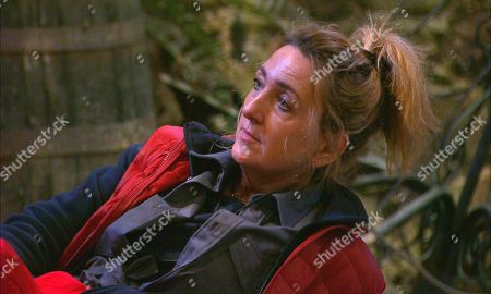 Editorial picture of 'I'm a Celebrity... Get Me Out of Here!' TV Show, Series 20, Show 17, Gwrych Castle, Wales, UK - 01 Dec 2020