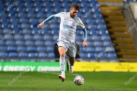 Editorial picture of Oxford United v Ipswich Town, EFL Sky Bet League 1 - 01 Dec 2020