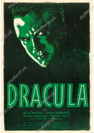 Editorial photo of Film posters, Heritage Auctions, London, UK - 26 Nov 2020