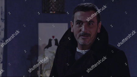 Coronation Street - Ep 10191 & Ep 10192 Friday 11th December 2020 Carla Connor's perturbed to realise that Peter Barlow's, as played by Chris Gascoyne, gone out and a bottle of whisky is missing. She's relieved when Peter returns, not having touched the whisky. But as she tries to talk to him, Peter refuses to listen, unscrews the bottle and defiantly takes a swig. Can she get through to him?