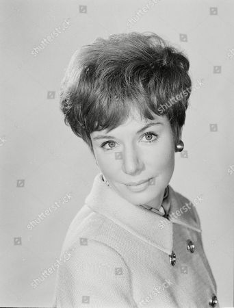 Patricia English as Mrs. Taylor