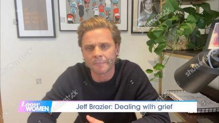 Jeff Brazier