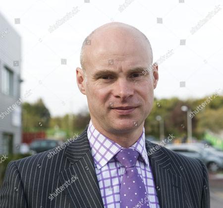 Stock Picture of Simon Jarman
