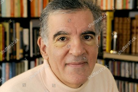 Stock Picture of Michael Arditti