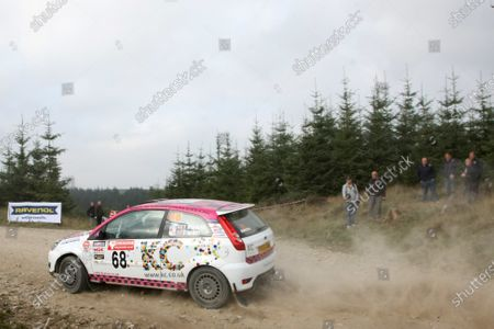 Editorial picture of BRC, Rd 5 - Rally Yorkshire - 28 Sep 2013