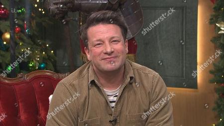 Stock Photo of Jamie Oliver
