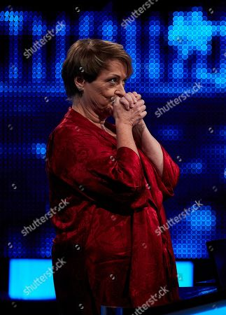 Editorial image of 'The Chase Celebrity Christmas Special' TV Show, Series 11, Episode 11, UK - 25 Dec 2020