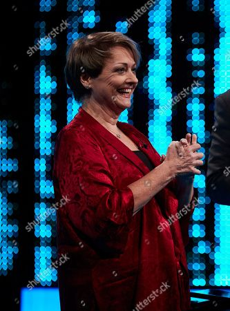 Stock Image of Anne Diamond