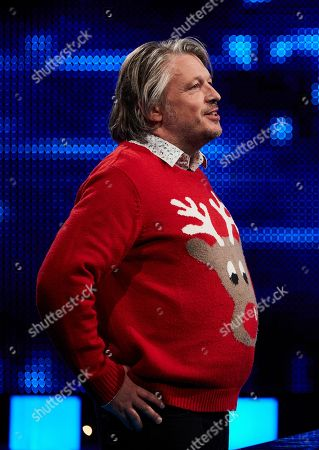 Editorial image of 'The Chase Celebrity Christmas Special' TV Show, Series 11, Episode 12, UK - 26 Dec 2020