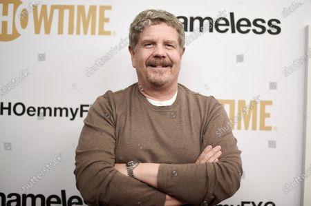 Editorial photo of TV-Q&A John Wells, Los Angeles, United States - 06 Mar 2019
