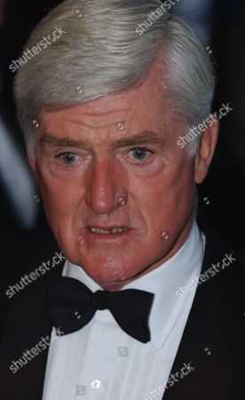Lord Cecil Parkinson