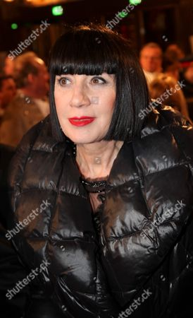Chantal Thomas