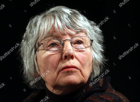 Ann Thwaite - Authoress  (panelist)